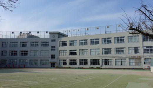【文京区】人気公立小学校3S1Kの学区とその共通点は?